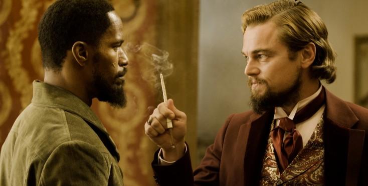 Tarantino Triumphs With 'Django Unchained' – 2 Photos
