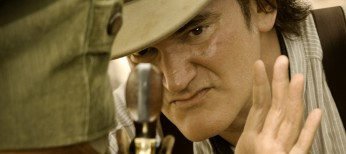 Tarantino Triumphs With 'Django Unchained'