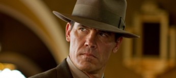 Josh Brolin Back on the Beat in 'Gangster Squad'