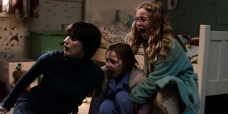 'Mama' Delivers Family-Style Chills