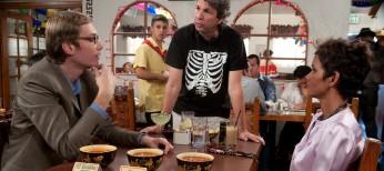 EXCLUSIVE: Stephen Merchant Cozies Up to Halle Berry in 'Movie 43'