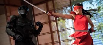 'G.I. Joe' Sequel Snippet Sneaks at 'Hansel & Gretel'