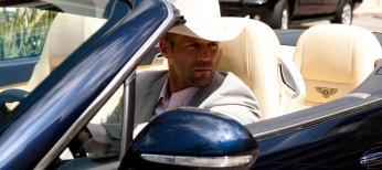 Jason Statham Tackles Literary Thief 'Parker'