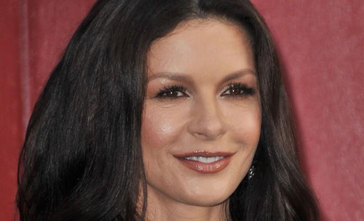 Zeta-Jones To be Part of Oscars Musical Salute