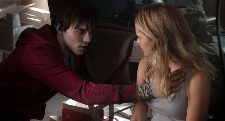Getting Warmer: Nicholas Hoult Plays Lovestruck Zombie in New Movie – 4 Photos