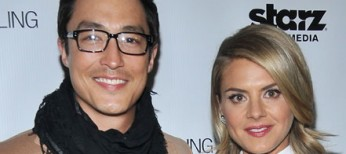 """Daniel Henney talks about his role in """"Shanghai Calling"""""""
