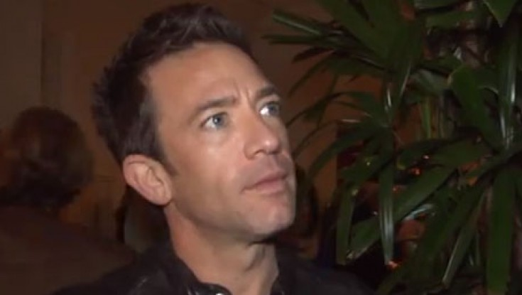 Video Interview: David Faustino talks pooches & new Netflix Project