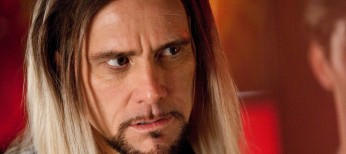 Carrey Conjures Mean Magician in 'Burt Wonderstone' – 4 Photos