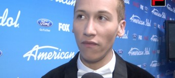 "Devin Velez defends his performance on ""American Idol"""