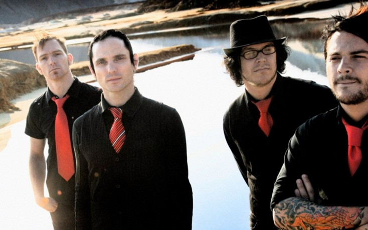 The Parlotones Attempt to Conquer America