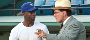 Ford Steps Up to the Plate in '42'