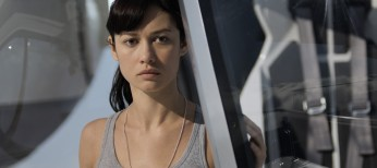 'Oblivion' Star Olga Kurylenko is No Stranger to Action Genre