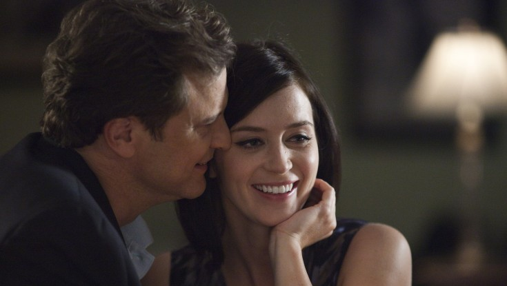 Emily Blunt Gets Her Yank on in 'Arthur Newman'