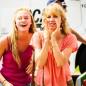 Farm Drama a 'Price'-Less Opportunity for Teen Star Maika Monroe – 3 Photos