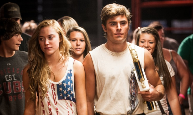 EXCLUSIVE: Farm Drama a 'Price'-Less Opportunity for Teen Star Maika Monroe