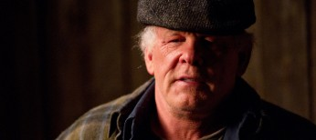 Keeping 'Company' With Nick Nolte