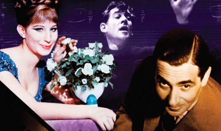 EXCLUSIVE: Kantor spotlights Broadway's Jewish Influence in Documentary