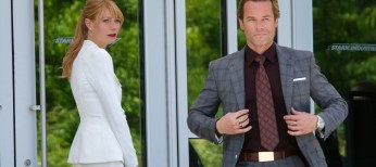 Hall and Pearce Join 'Iron Man 3' Cast – 4 Photos