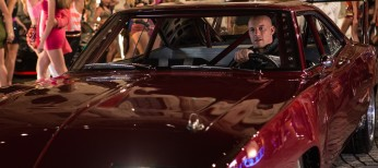 'Fast & Furious 6' Is Frantic Fun