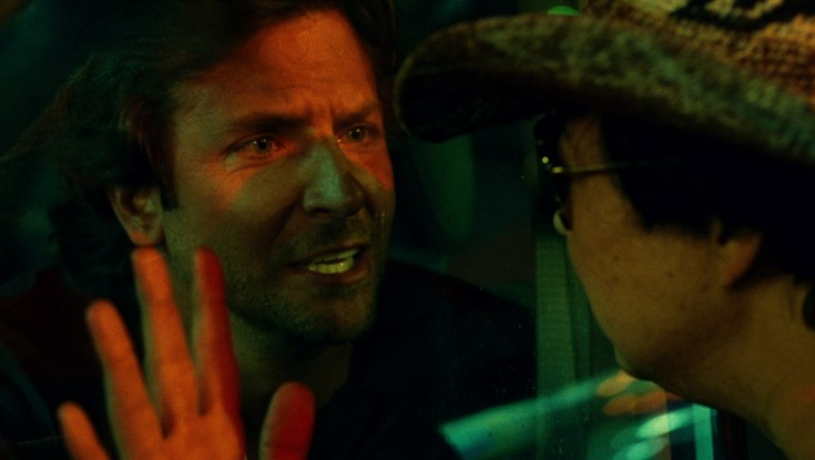 Last Call with Bradley Cooper