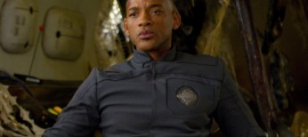'After Earth' Is Classic Boy's Adventure Tale – 3 Photos