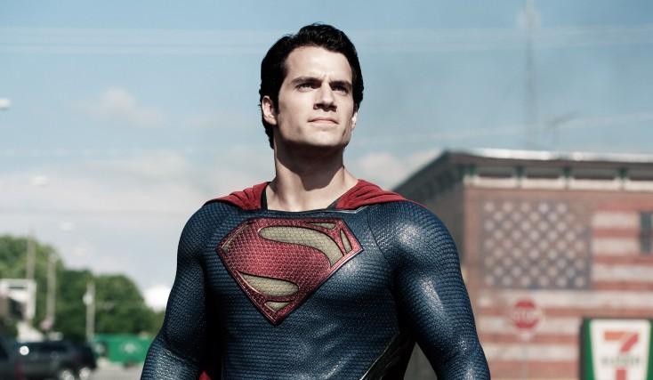 Superman Goes Dark in 'Man of Steel'