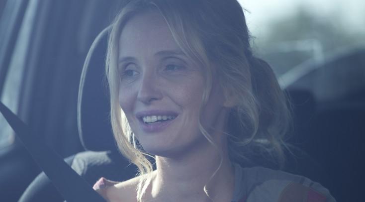Julie Delpy Reprises Celine in 'Before Midnight'
