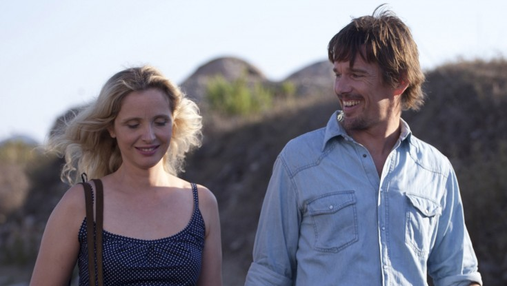 Julie Delpy Reprises Celine in 'Before Midnight' – 3 Photos
