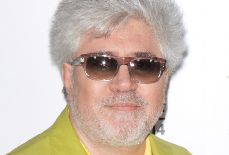 Pedro Almodovar is 'Excited' About His New Comedy
