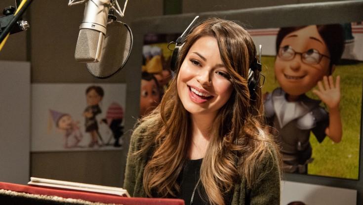 Miranda Cosgrove Reprises Brainy Margo in 'Despicable Me 2'