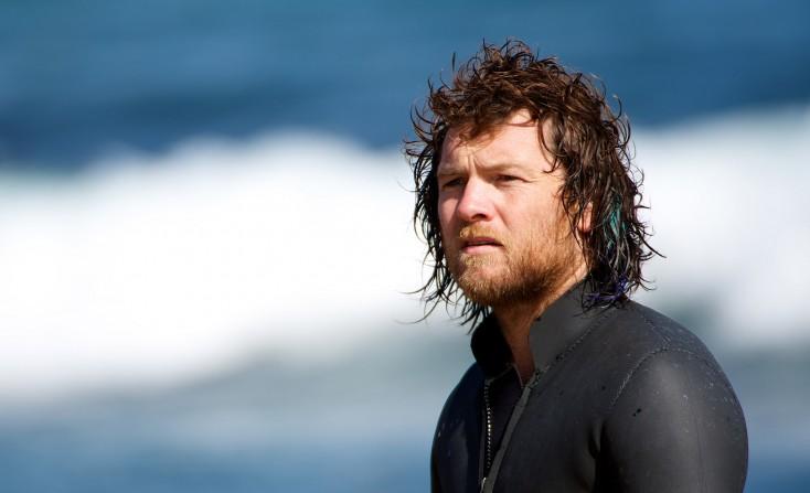 Sam Worthington and Myles Pollard 'Drift' back to Australia – 5 Photos