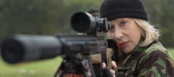 Mirren Reprises Assassin Role in 'RED 2'