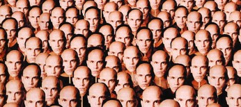 'Being John Malkovich' and other Meta Movies