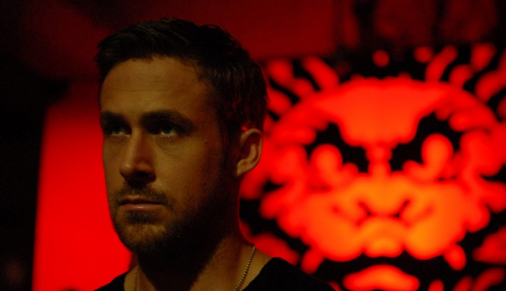 'Drive' Filmmaker Sets a Course for Bangkok in 'Only God Forgives' – 3 Photos