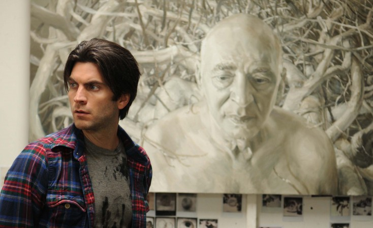 EXCLUSIVE: Wes Bentley Brushes Up in 'Time Being'