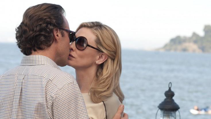 Cate Blanchett in Full Bloom as Woody Allen's 'Jasmine' – 4 Photos