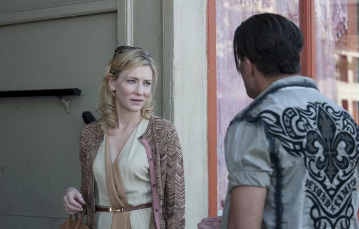 Cate Blanchett in Full Bloom as Woody Allen's 'Jasmine'