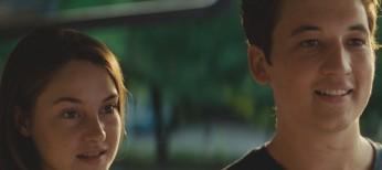 A 'Spectacular' Follow Up for Shailene Woodley – 3 Photos