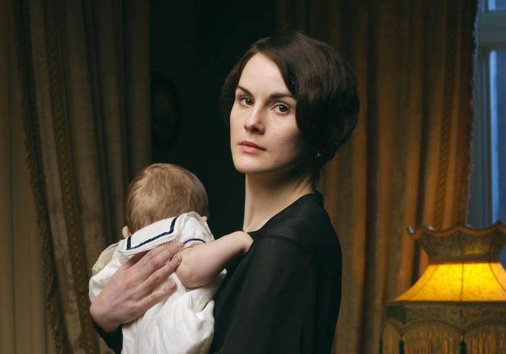 'Downton Abbey' Actresses Talk on Upcoming Season