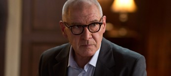 Ford Steps Out of Hero Role in 'Paranoia'