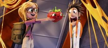 Stars Talk on 'Meatballs' Sequel
