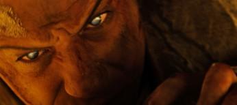 Vin Diesel Eyes More 'Riddick'