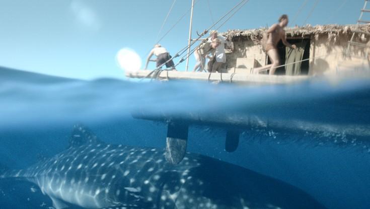 EXCLUSIVE: 'Kon-Tiki' Filmmakers Set their Sights on 'Pirates' – 4 Photos