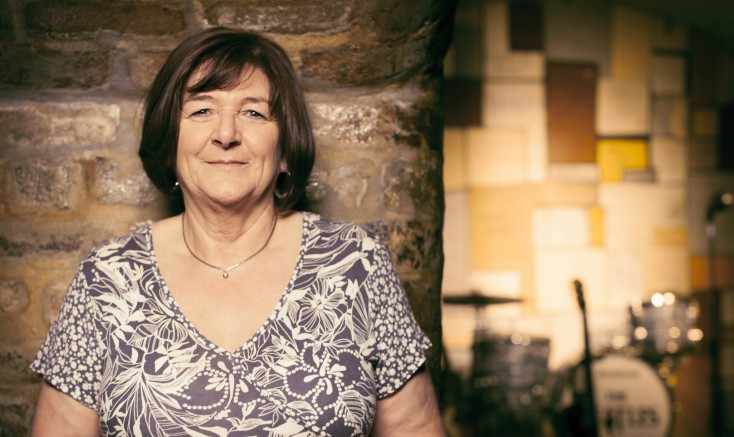 EXCLUSIVE: Lovely Freda, Beatles' Aide