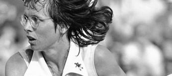 American Masters: Billie Jean King – 5 Photos