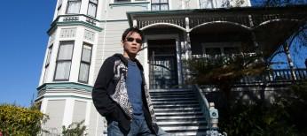 Filmmaker James Wan Returns for Another Round of 'Insidious' – 4 Photos