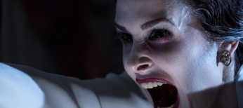 Filmmaker James Wan Returns for Another Round of 'Insidious'