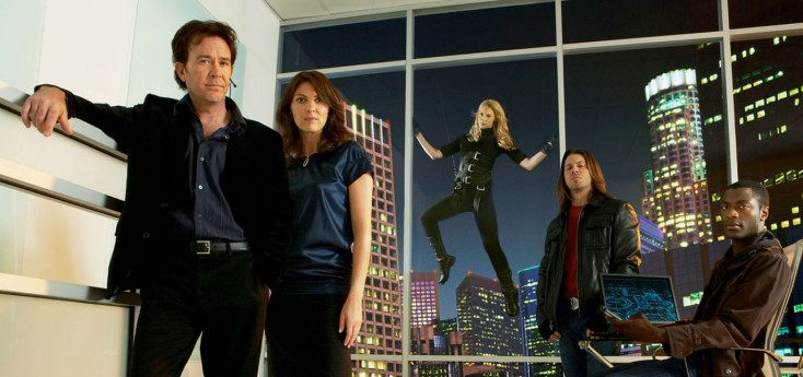 'The Fly,' 'Leverage' Final Season on Home Video – 2 Photos