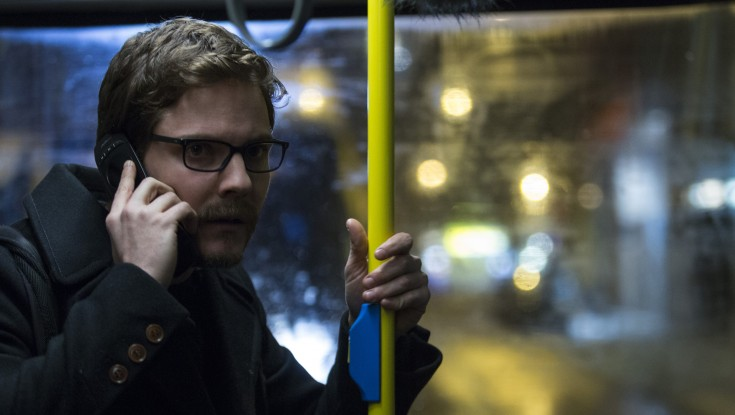 German Actor Daniel Bruhl Follows 'Rush' with 'Fifth Estate'