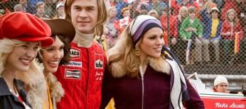 Chris Hemsworth: Life in the Fast Lane – 4 Photos